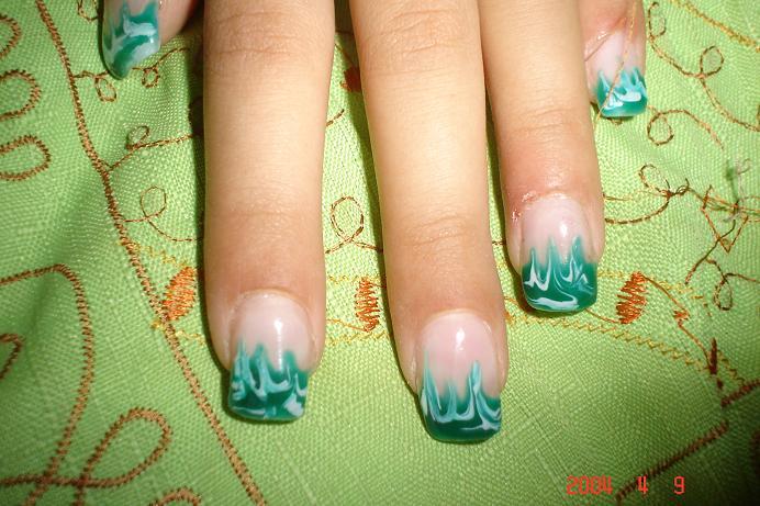 Nail-art Gallery | E-nail Gallery - Nail-art gallery/1